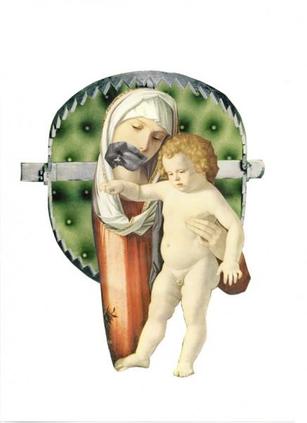 O.T. (Madonna mit Kind)